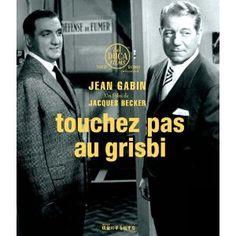 現金に手を出すな。1954年制作のフランス・イタリア合作映画。 フレンチ・フィルム・ノワールとも言われるフランス製ギャング映画の古典的名作で、主演のジャン・ギャバンの代表作の一つとされる。
