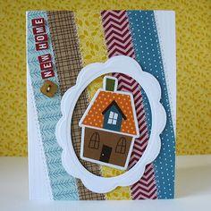 Card-Blanc by Kathy Martin: Bella Blvd. Cards on Thursday