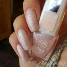 Sugar Nails Pastels