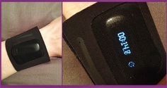 { according to ame }: Tech Time::: Fitbit One -- Part 3