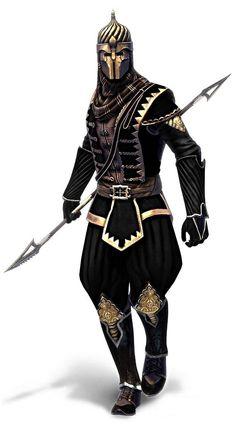 26 best desert clothing images in 2017 Fantasy Character Design, Character Concept, Character Art, Fantasy Armor, Medieval Fantasy, Dnd Characters, Fantasy Characters, Empire Characters, Fantasy Inspiration