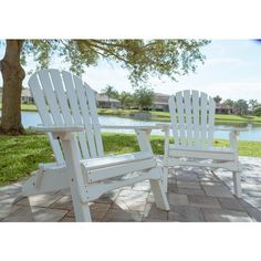 Amish Folding Poly Adirondack Chair (400 CAD) ❤ liked on Polyvore featuring home, outdoors, patio furniture, outdoor chairs, outdoor side table, outdoor furniture, outdoor patio furniture and outside patio chairs