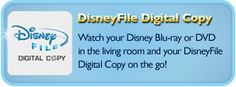Just found something AMAZING!!!  Did you know disney will replace your scratched DVDs and Blu-rays for a small fee?!?!?!  I didn't but I am going to do this with our DVDs