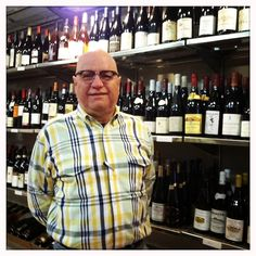 Guiding Light: Picking the Mind of Wine Country Sommelier Robert Ames - Voracious