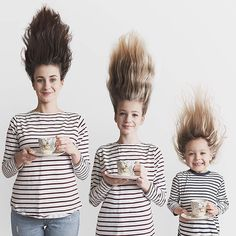 So what have you been up to today? Weve just been hanging around . Penny is pretty taken with her new look - she now thinks she looks like a Troll (Poppy to be exact) - so I wouldnt be surprised if this is her hairstyle request for school tomorrow. #WHPillusions