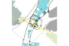 buur | bureau d'urbanisme | projets | Centre-ville
