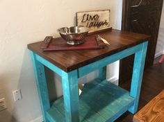 Rustic Design, Entryway Tables, American, Projects, Crafts, Furniture, Things To Sell, Home Decor, Log Projects