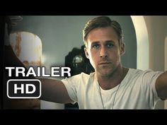 Gangster Squad Official Trailer (2012) Ryan Gosling Movie HD