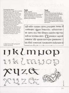 Celtic Images, New Thought, Penmanship, Calligraphy Art, The Borrowers, Archive, Diagram, Internet, Letters