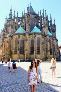 Prague, Czech Republic in 2 days