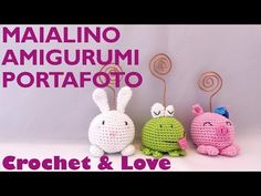 YouTube Dou Dou, Amigurumi Doll, Crochet Dolls, Cute Kids, Crochet Projects, Crochet Patterns, Stitch, Christmas Ornaments, Canvas