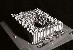 ©kim swoo geun -pompidou center competition proposal - paris,...