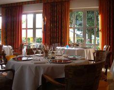 Restaurant le val d 39 auge 805 avenue du g n ral de gaulle for Auberge du pin rouge