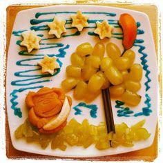 Funny Food Friday: una colazione facilissima - easy peasy breakfast