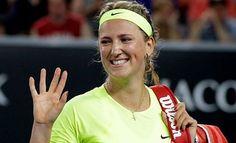 Victoria Azarenka Reveals About Her Love at First Sight… With Australia - http://www.tsmplug.com/tennis/victoria-azarenka-reveals-about-her-love-at-first-sight-with-australia/