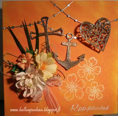 Confirmation Cards, Heartfelt Creations, Handmade, Jewelry, Design, Hand Made, Jewlery, Bijoux, Schmuck