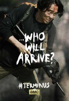 The Walking Dead / Terminus