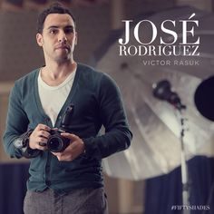 Does Christian Grey have competition? Victor Rasuk is José Rodriguez. | Fifty Shades of Grey | In Theaters Valentine's Day