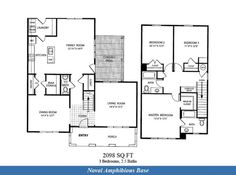 1000 Images About Naval Complex San Diego Ca On Pinterest San Diego Home Floor Plans And