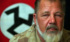 Eugene Terre'Blanche South Afrika, World Population, My Generation, My Childhood Memories, White Man, Persona, Growing Up, Nostalgia, The Past