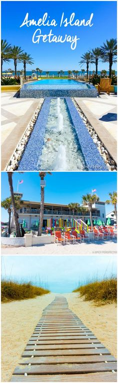 Where to Eat in Amelia Island, Florida - Travel Planning Tips for Amelia Island & Ferandina Beach! | ASpicyPerspective.com