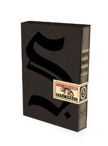 S by J.J. Abrams and Doug Dorst