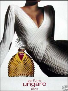 Perfume Ad....love the textures