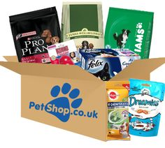 Win a £50 voucher to spend at petshop.co.uk