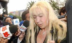 """Nueve años de prisión para la """"falsa médica"""" Giselle Rímolo"""