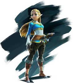 Princess Zelda in Breath of the Wild. This looks to be the coolest Zelda yet. *Excited for Breath of the Wild* The Legend Of Zelda, Legend Of Zelda Breath, Link Zelda, Breath Of The Wild, Image Zelda, Game Character, Character Design, Character Concept, Zelda Drawing