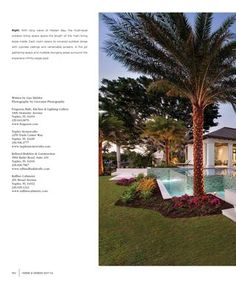 Home And Design Magazine. Design MagazineNaplesFlorida