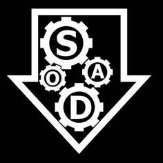 SoaD Logo