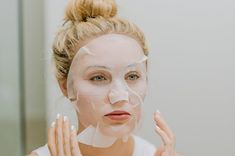 Say bye to acne, dullness, dryness, excess oil, and more — without saying bye to your paycheck. Witch Hazel Toner, Natural Toner, Facial Sunscreen, Korean Skincare Routine, Even Skin Tone, Tinted Moisturizer, Acne Prone Skin, Acne Scars
