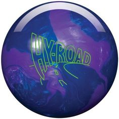Accessories 50812: Storm Hy-Road Pearl Bowling Ball 14Lbs Bowling Ball, New -> BUY IT NOW ONLY: $216.99 on eBay!