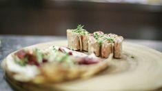 Foto: Marthe Synnøve Johannessen / NRK Sushi, Ethnic Recipes, Food, Essen, Meals, Yemek, Eten, Sushi Rolls