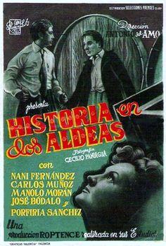 HISTORIA EN DOS ALDEAS