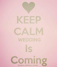 GOOD MORNING AND HELP ME   Ita - Es - En  Tra poco più di otto mesi Michele ed io ci sposiamo... e mi sono svegliata molto #WeddingPlanner e facendo la lista delle cose già fatte e quelle da fare.. ho notato che nella lista della cose fatte con certezza ho solo: #Wedding #List: 1. Lo #Sposo - #goom 2. La #Data - #date 3. La #Chiesa - #church  Ragazze.. consigli???? Da dove si inizia????  #buongiorno #sposa #buenosdias #novia #goodmorning #advice #brides #me #future #bride  #keepcalm…