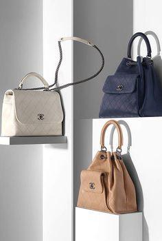 aeed06fc276e CHANEL МОДА - Сумки. ファッションハンドバッグシャネルのバッグ ...