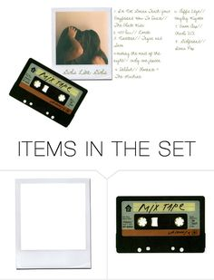 """Girls Like Girls  (Mixtape)"" by dollygirlluv ❤ liked on Polyvore featuring art"