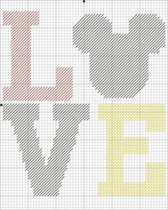 in Plastic Canvas Plastic Canvas Stitches, Plastic Canvas Tissue Boxes, Plastic Canvas Crafts, Plastic Canvas Patterns, Cross Stitch Bookmarks, Cross Stitch Alphabet, Cross Stitch Charts, Disney Cross Stitch Patterns, Cross Stitch Designs