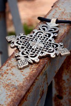 coptic cross tattoo - Google Search | Tattoos ...
