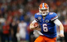 Jeff Driskel, Florida football star. Click for news, game recaps, and more!