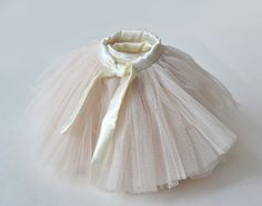"Dress for dolls ""Color of peony"""