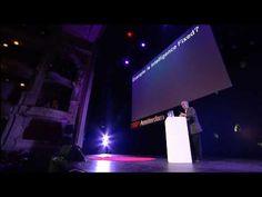 TEDxAmsterdam 2011 - Barry Schwartz