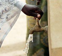 Accès à l'eau dans le monde rural: la région de Diourbel à la première place (officiel)