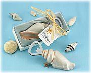 Beach Wedding Favors : Beach Theme Wedding Favor Ideas, Souvenirs