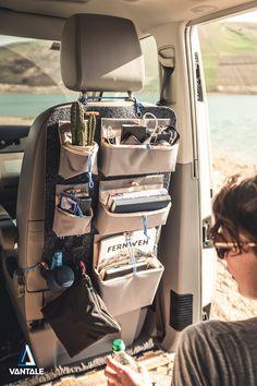 Suv Camping, Camping Life, Van Interior, Camper Interior, Car Camper, Camper Van, Astuces Camping-car, Kangoo Camper, T3 Vw