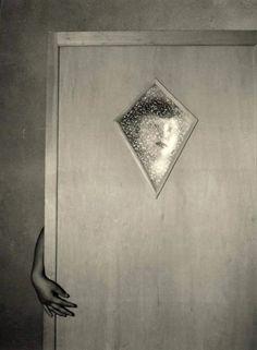 Kansuke Yamamoto - Walk Melancholy , 1949
