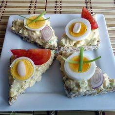 Egy finom Ízletes tojáskrém ebédre vagy vacsorára? Ízletes tojáskrém Receptek a Mindmegette.hu Recept gyűjteményében!
