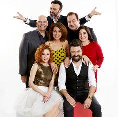 Görevimiz Komedi Fox'ta başlıyor - Zeynep Kankonde ve Açelya Topaloğlu